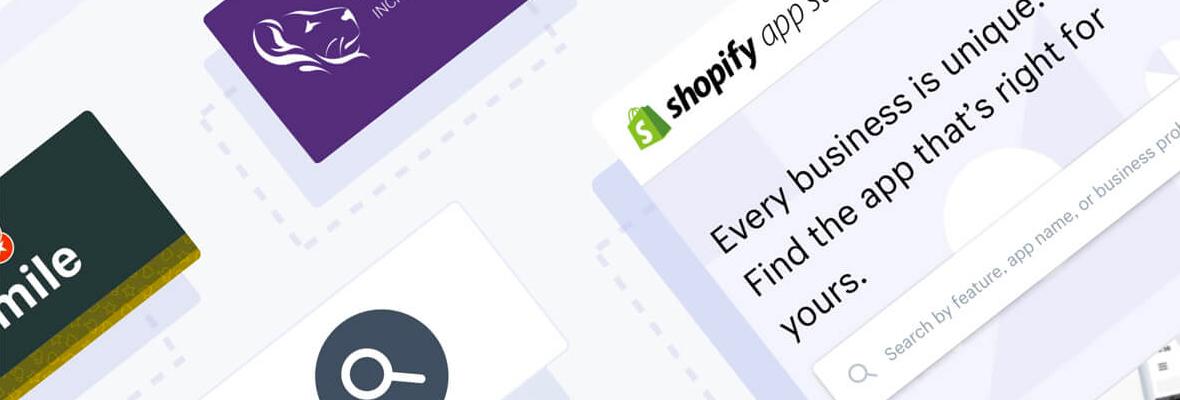 Shopify插件App