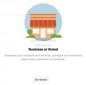 Facebook品牌推广