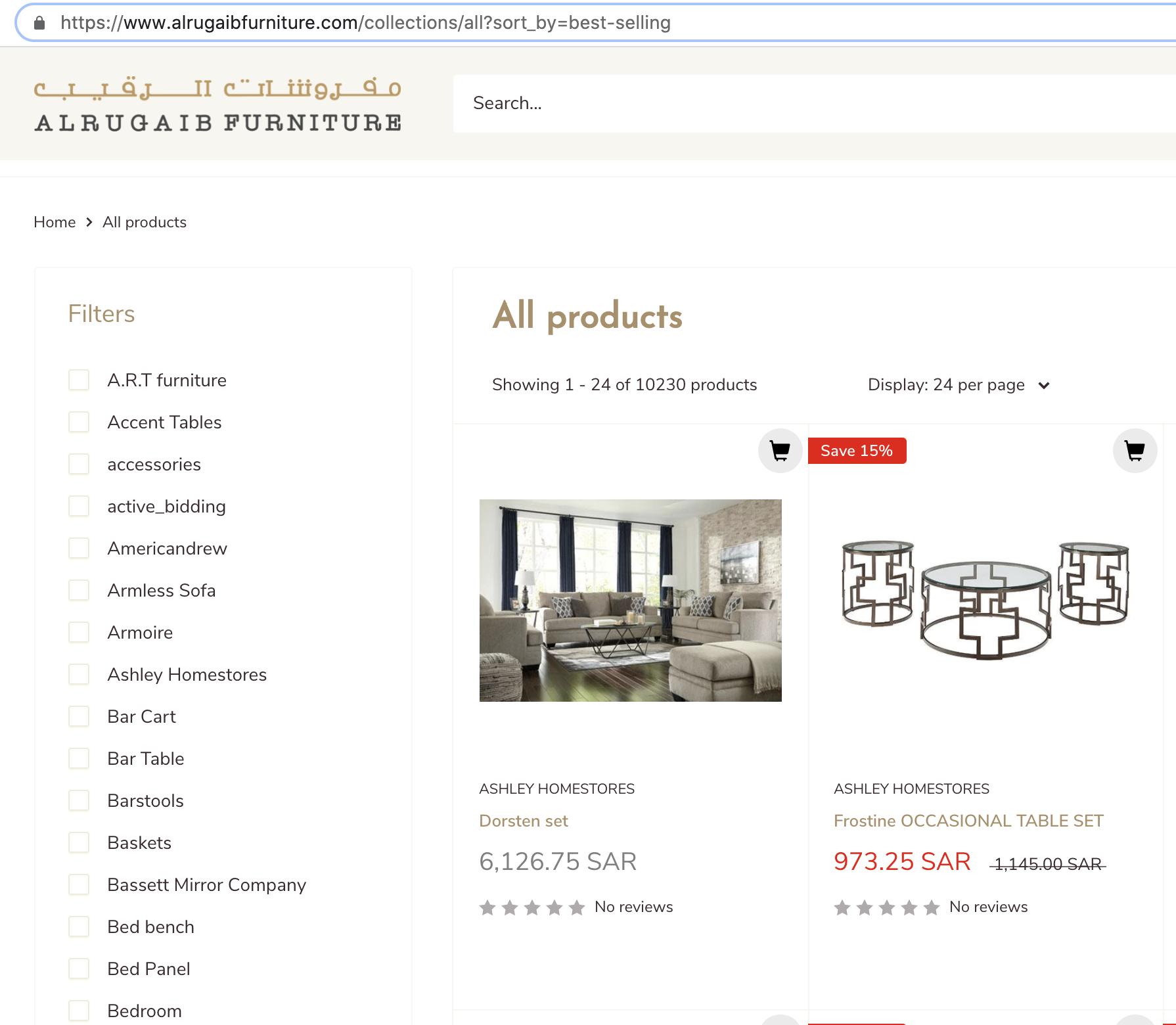 Shopify爆款-选款教程